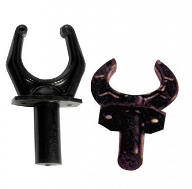 Ключ за гребло с основа черен