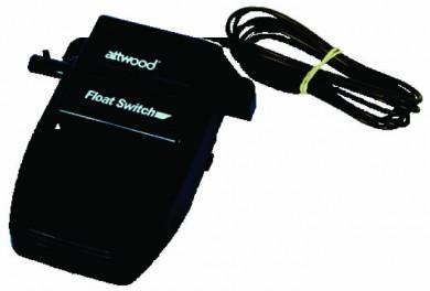 Ключ за осушителна помпа Attwood 12/24V 12А САЩ