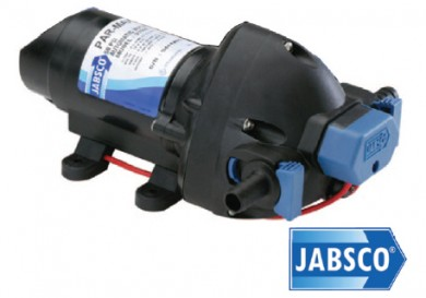 Хидрофорна помпа JABSCO PAR-MAX 2.9 12V 11л/мин САЩ
