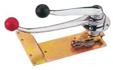 Контролер вграден за един двигател