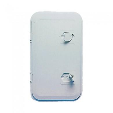Капак с рамка 350х600мм