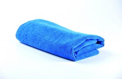 Микрофибърна полираща кърпа 40х40см