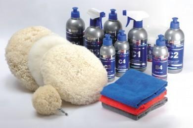Съвети и препоръки за полиране и боядисване. Осмоза