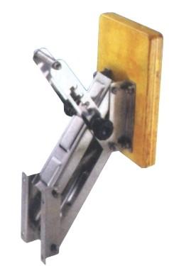 Транцева стойка за спомагателен двигател 40/60kg
