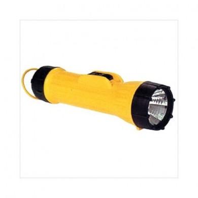 Прожектор ръчен индустриален 2 бат