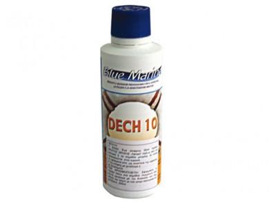 Препарат за почистване от ръжда на всякакви повърхности. Без абразиви