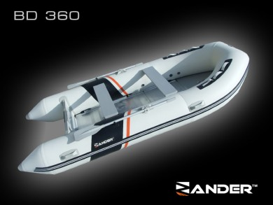 Zander BD360 / BD360P