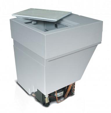 Хладилник с горно зареждане 180л Vitrifrigo