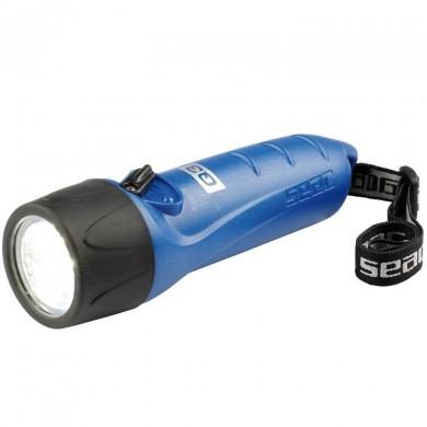 Прожектор Q3 LED Seac sub