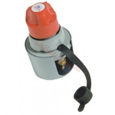 Ключ маса за акумулатор с кутия 290А