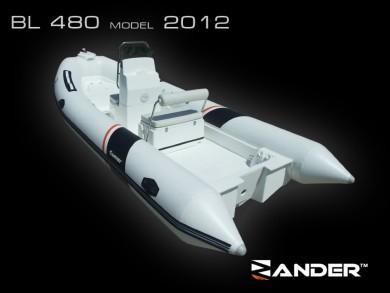 Zander BL470