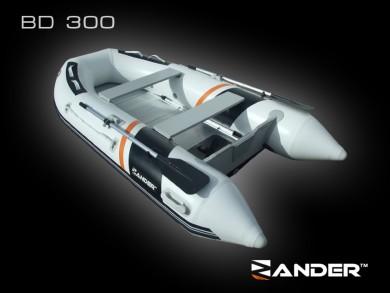 Zander BD300 /BD300P