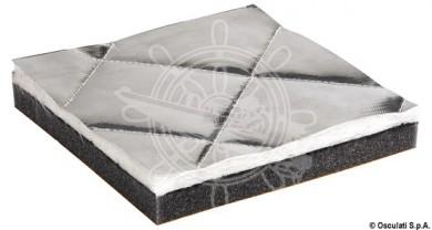 Шумо- и термоизолационен панел фибростъкло
