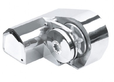 Хоризонтален котвен шпил 12V 600/900W