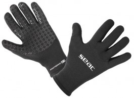 Ръкавици ANATOMIC ND 2.5мм Seac Sub