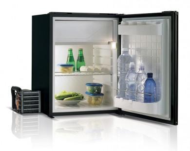 Хладилник с вграден фризер 75л Vitrifrigo