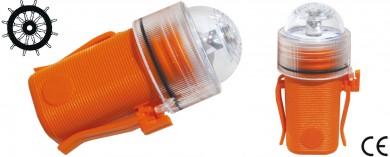 Лампа за спасителна риза LED