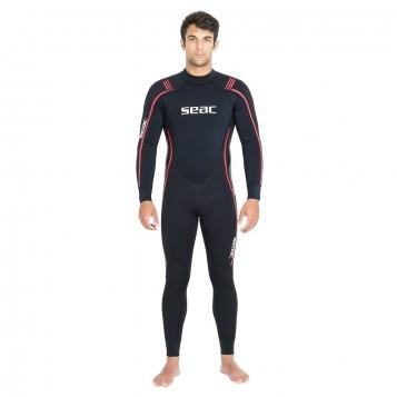 Облекло LIBERA Man 5мм Seac sub