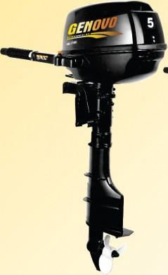 GENOVO 5 HP базов модел