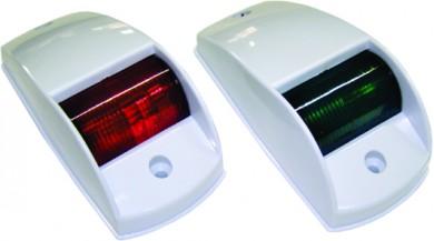 Светлини навигационни чифт