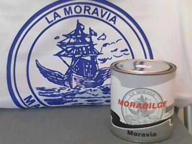 Moravia Morabilge трюмна Турция