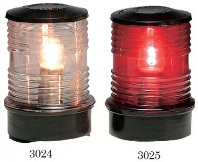 Светлина навигационна кръговидима LED