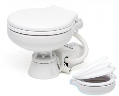 Електрическа тоалетна 12V 370х480х350мм