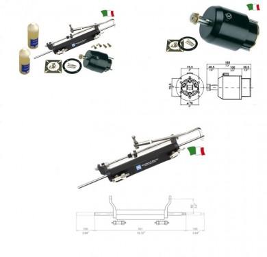 Хидравлична система за управление  за извънбордов двигател до 150HP GF150R Италия