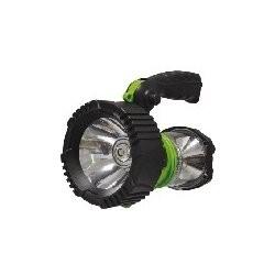Прожектор LED водоустойчив заряден 12/220V