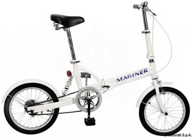 Сгъваемо колело