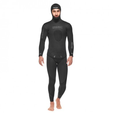 Облекло SEA ROYAL ХТ 5мм Seac Sub (2 части)