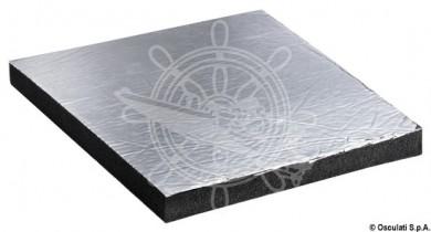 Шумо-изолационен панел 100х150см/25мм