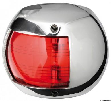 Светлина навигационна inox 12V 10W