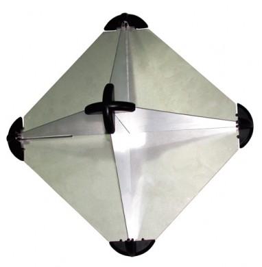 Радиолокационен рефлектор