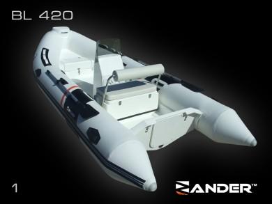 Zander BL 420