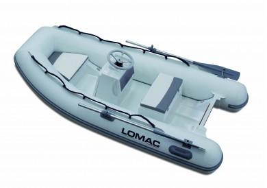 Lomac Tender LX 300cm Италия Hypalon