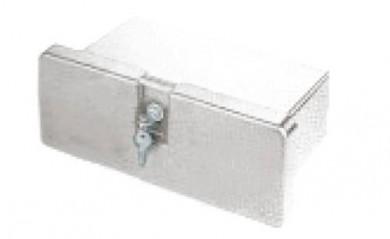 Кутия с капак