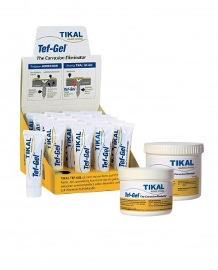 Антикорозионен гел Tef-Gel