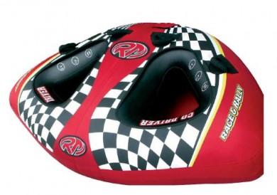 Надуваем ринг Race&Rally