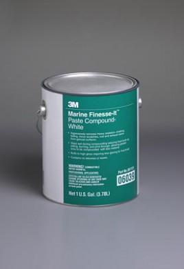 3M™ Финно полиране и почистване на гелкот 4,53кг