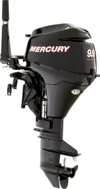 Mercury 9.9HP