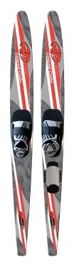 Водни ски Conguest Combo к-т