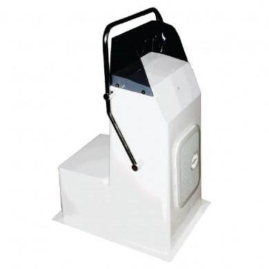 Конзола със седалка 77х56х109см