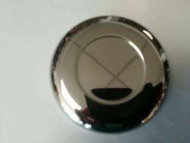 Резервна капачка inox за щурвал 01677