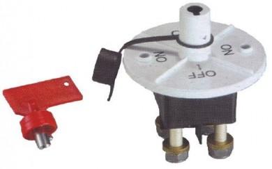 Ключ маса за един акумулатор 120А/1500А