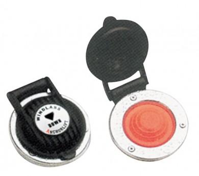 Бутони крачни за котвен шпил 12V чифт
