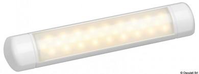 LED флуоресцентна светлина 12/24V