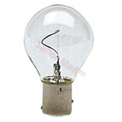 Резервна крушка 24V 10/25W