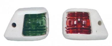 Светлина навигационна чифт 5W/LED