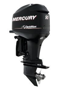 Mercury Seapro 90HP
